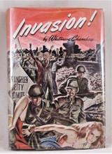 INVASION!, by Whitman Chambers - 1943