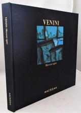 VENINI MURANO 1921, by Franco Maria Ricci - 1989 [Ltd Ed]
