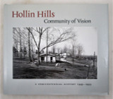 HOLLIN HILLS: COMMUNITY OF VISION - 2000