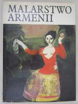 MALARSTWO ARMENII, by Henrik Igitian - 1986 [Polish Ed]