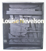 LOUISE NEVELSON, edited by Germano Celant - 2012 [1st Ed]