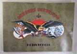 HERBERT HOFFMANN: MOTIVTAFELN - 2000