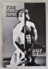THE NAKED IMAGE, by Roy Dean - 1973 [1st Ed]