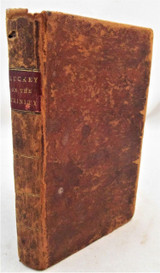 DEFENCE OF THE DOCTRINE OF THE TRINITY, by Samuel Luckey - 1818 [1st Ed]