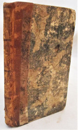 THE COLUMBIAN LETTER-WRITER, OR, YOUNG LADY AND GENTLEMAN'S GUIDE TO EPISTOLARY CORRESPONDENCE  - 1811