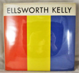 ELLSWORTH KELLY, by John Coplans - 1971