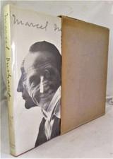 MARCEL DUCHAMP, by Robert Lebel - 1959 [1st US Ed]