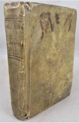 ORACIONES ESCOGIDAS DE MT CICERON, Obiedo (tr) -1783 Roman Politics Speeches V.1