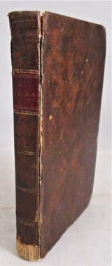 ZAIDA; OR THE DETHRONEMENT OF MUHAMMED IV, by Augustus von Kotzebue - 1803