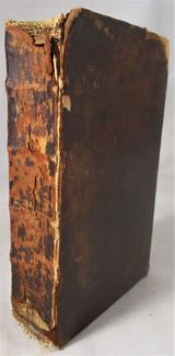 EINE SAMMLUNG OFFENTLICHE REDEN - 1746