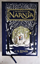 THE CHRONICLES OF NARNIA, by CS Lewis - 2010