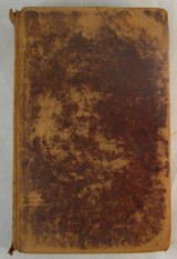 JOURNAL OF THE LIFE AND RELIGIOUS LABOURS OF ELIAS HICKS - 1832 [2nd Ed] Quakers