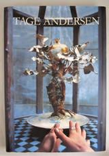 TAGE ANDERSEN, by Aase Holm - 1993 [SIGNED]