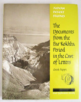 THE DOCUMENTS FROM THE BAR-KOKHBA PERIOD IN THE CAVE OF LETTERS - 1989