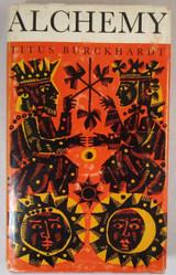 ALCHEMY, by Titus Burckhardt - 1967 [1st English Ed]