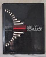 ART DECO SCHMUCK JAKOB BENGEL, by Christianne Weber -2002 German Jewelry Bauhaus