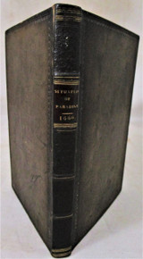 A DISCOURSE OF THE TERRESTRIAL PARADISE, by Marmaduke Carver - 1666