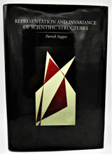 REPRESENTATION AND INVARIANCE OF SCIENTIFIC STRUCTURES, by P. Suppes - 2002