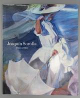 JOAQUIN SOROLLA 1863 - 1923, by Museo Nacional Del Prado - 2009