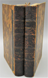 JANE EYRE, by Charlotte Bronte/Currer Bell - 1850 [2 Vols]