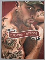 TURNON: TATTOOS, by Joris Buiks - 2011
