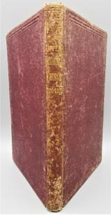 HISTORICAL DISCOURSE AT UPPER OCTORARA PRESBYTERIAN CHURCH, by J Smith Futhey - 1870 [1st Ed]