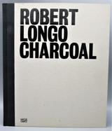 ROBERT LONGO: CHARCOAL - 2012