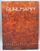 RUHLMANN, by Florence Camard - 1983 [1st Ed]