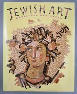JEWISH ART, by Gabrielle Sed-Rajna - 1997