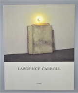 LAWRENCE CARROLL, by Richard Milazzo - 1998