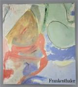 FRANKENTHALER, by John Elderfield - 1989