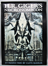H.R. Giger's Necronomicon - 1999