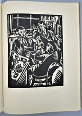 GANYMED: EIN JAHRBUCH FUR DIE KUNST - 1922 [Vol 4 only]