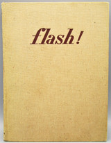 FLASH!, by Harold Edgerton and James Killian - 1939 [1st Ed]