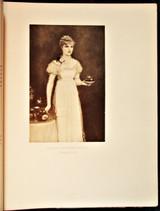 THE VERY VALUABLE ART PROPERTY OF ROBERT HOE - 1911 [Ltd Ed]
