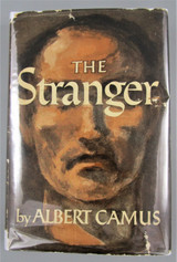 THE STRANGER, by Albert Camus - 1948