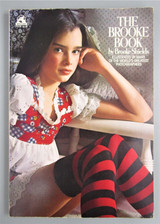 THE BROOKE BOOK, by Brooke Shields - 1978