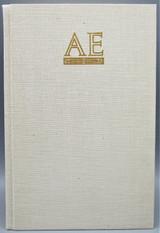 ABBA EBAN: AN AUTOBIOGRAPHY - 1977 [Signed Ltd 1st Ed]