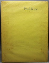 PAUL KLEE: TEN WORKS IN WATERCOLOR AND TEMPERA - 1946