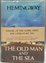 THE OLD MAN AND THE SEA, by Ernest Hemingway - 1952