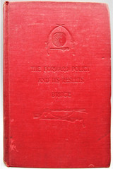 THE FORWARD POLICY AND ITS RESULTS, by Richard Isaac Bruce - 1900 [1st Ed]