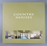 COUNTRY HOUSES, by Wim Pauwels - 2004