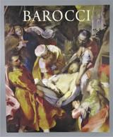 BAROCCI, by Judith W. Mann & Babette Bohn- 2012