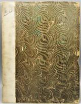 THE ACANTHUS LEAF, by Hermann Lindenberg - 1903