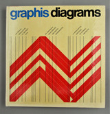 GRAPHIS DIAGRAMS, by Walter Herdeg - 1974 First Edition