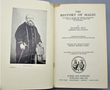 THE HISTORY OF MAGIC, by Eliphas Levi - 1948
