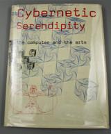 CYBERNETIC SERENDIPITY, by Jasia Reichardt - 1969