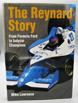 THE REYNARD STORY, by Mike Lawrence - 1997