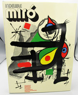 INDELIBLE MIRO, by Yvon Taillandier - 1972