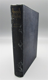 ANGEL'S FLIGHT, by Don Ryan - 1927 First Edition